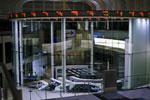 Tokyo Stock Exchange Circle