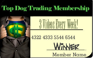 Top Dog Trading Membership