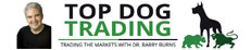 New Top Dog trading footer