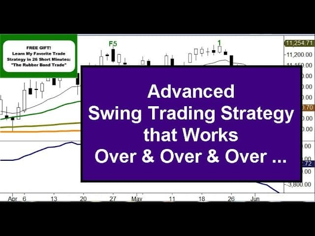 Top dog trading strategies
