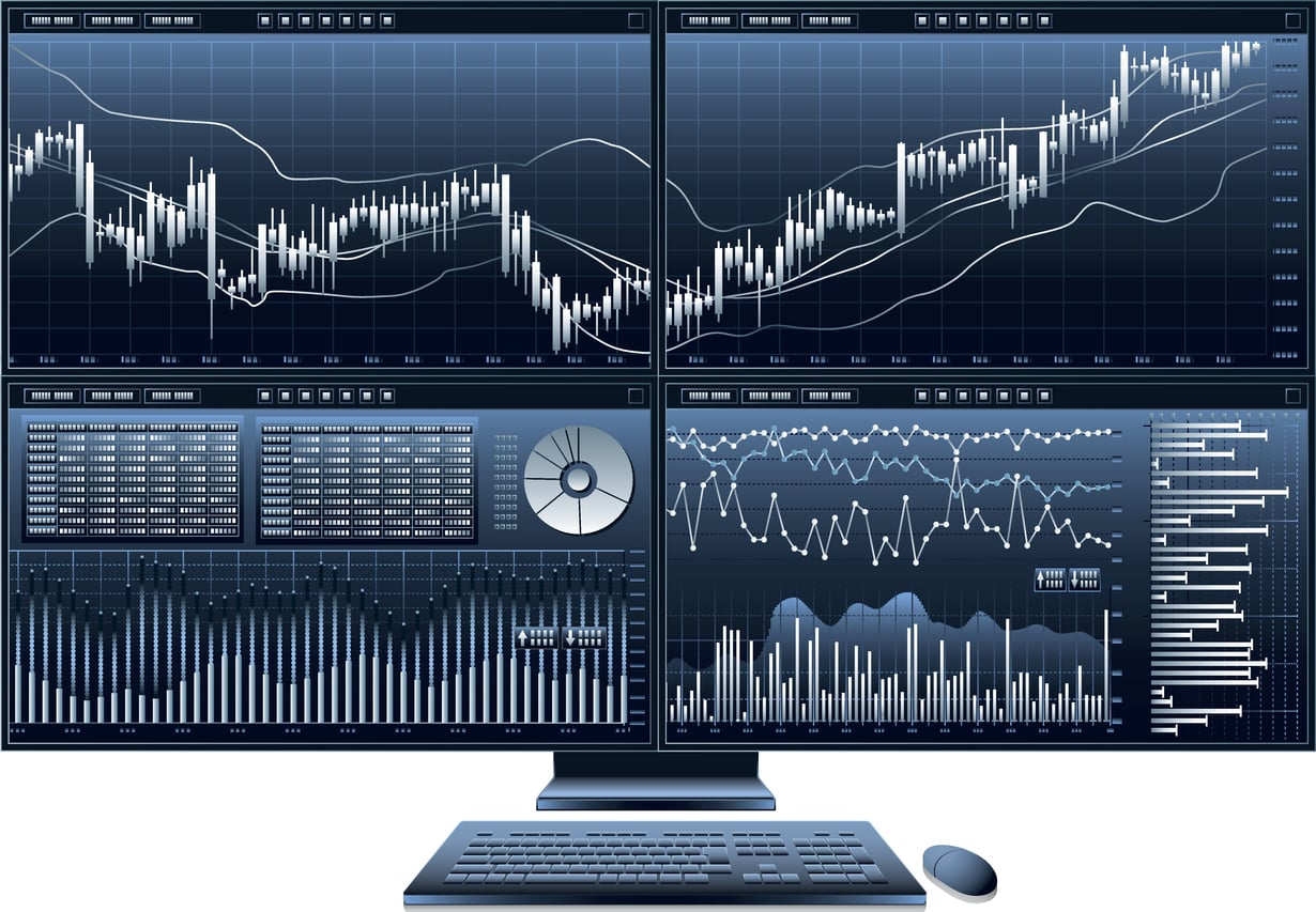 Forex trading course in pretoria