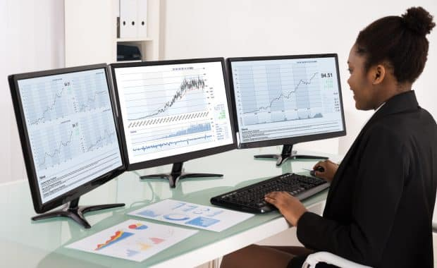 Trade Reversal Patterns