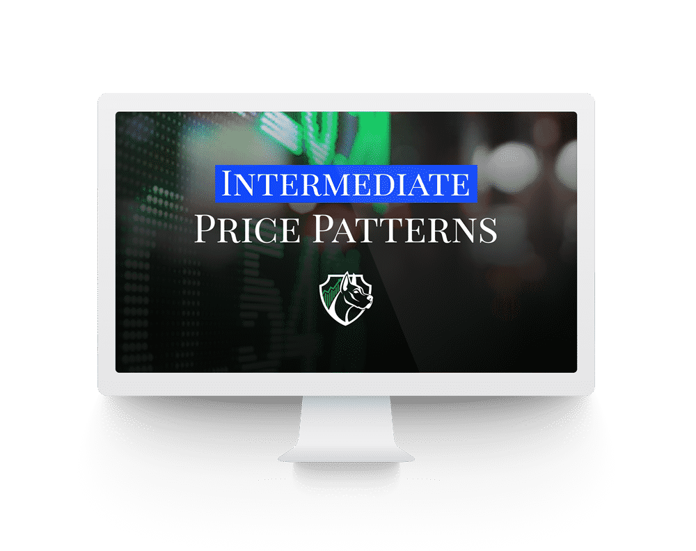 Trading Patterns for Price Action