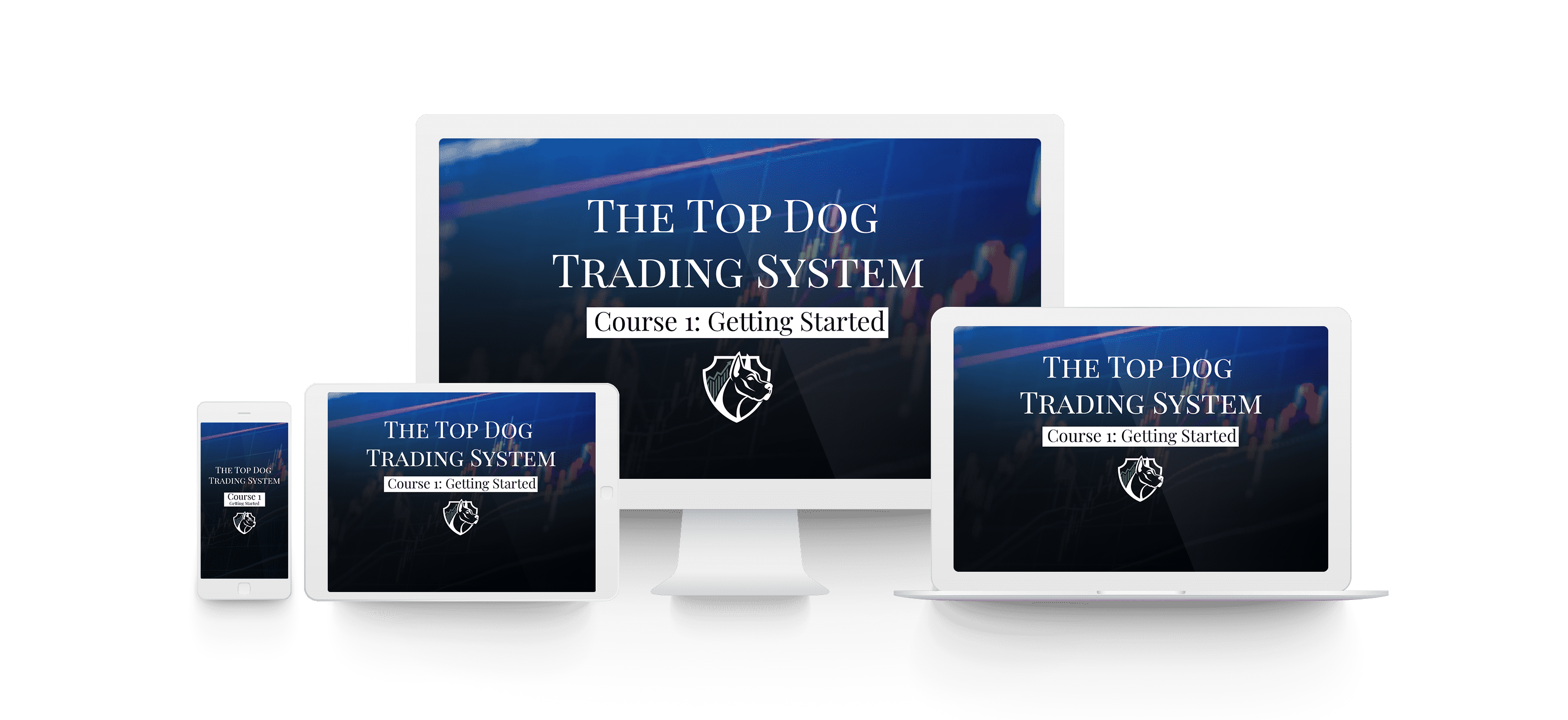 Top Dog Trading Products and Services - Top Dog Trading