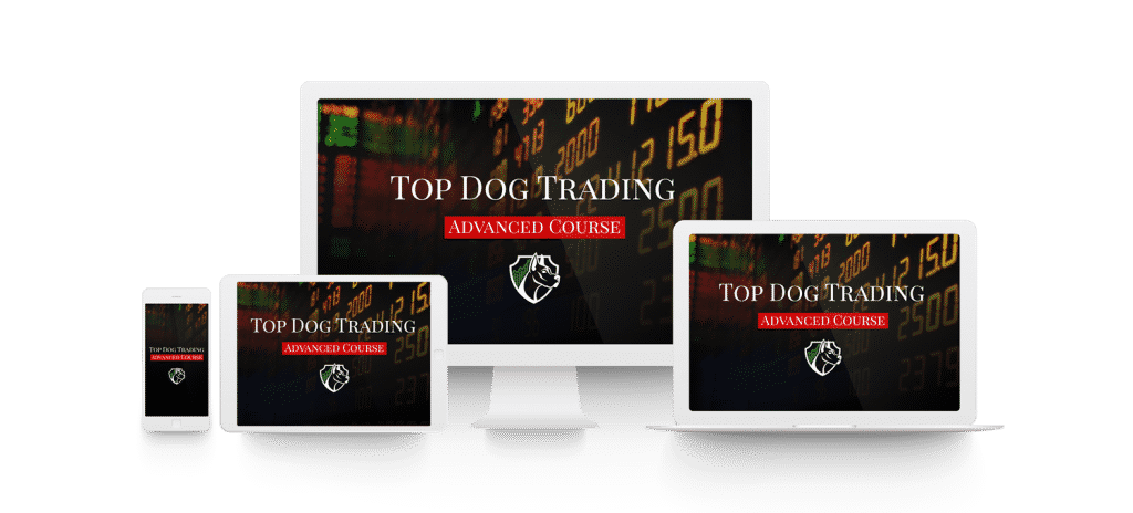 Top Dog Trading Advanced Course