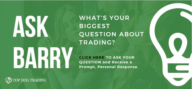 Fibonacci Trading Course - Top Dog Trading
