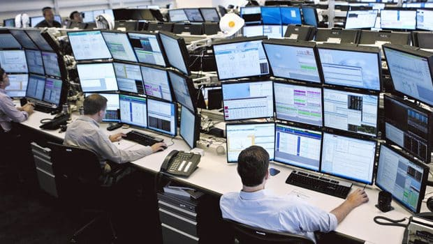 Find and Scan for Stocks to Swing Trade